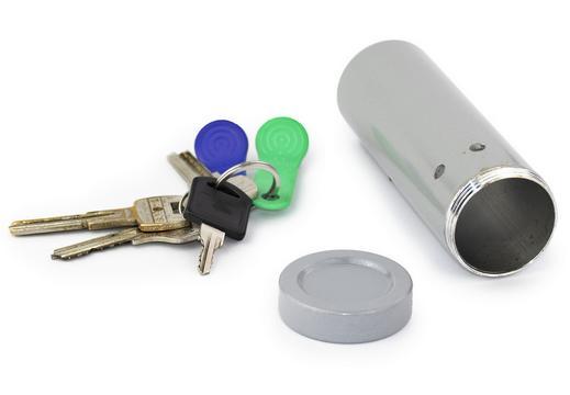 тубус для ключей 120 х 40