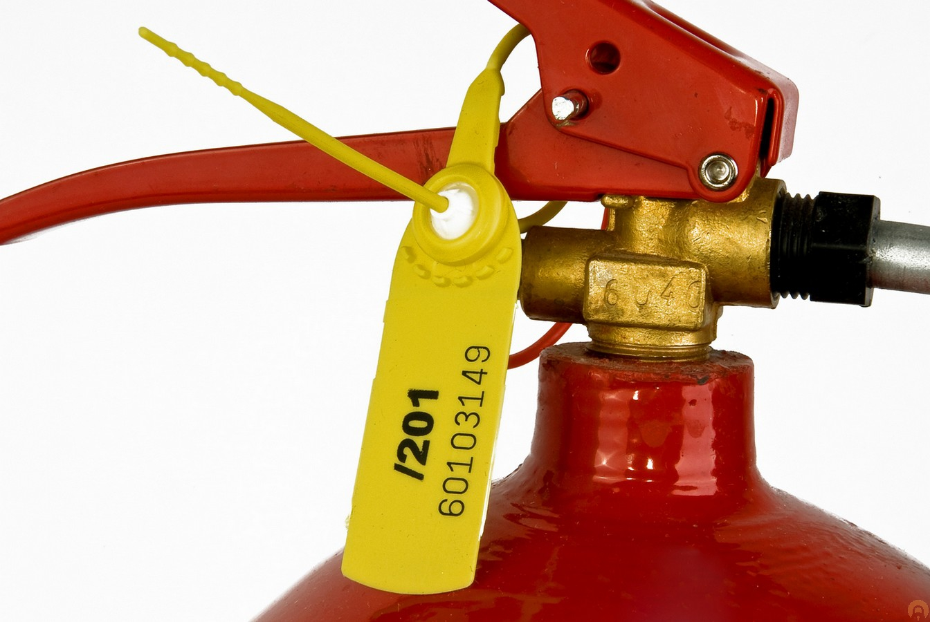 Фаст для огнетушителей